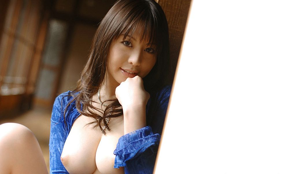 Asian girl firm breasts